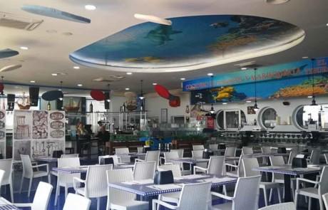 Marisquería y Cocedero de Mariscos Rodu El Tiburón