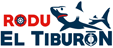 Marisquería Rodu El Tiburón Logo